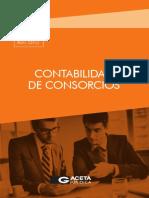 CONTABILIDAD DE CONSORCIOS