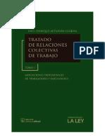 TRATADO DE RELACIONES COLECTIVAS. Tomo 1. Raul Enrique Altamira Gigena.pdf