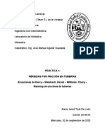 3er Reporte Hidraulica