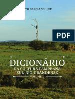 dicionario pampeano VOLUME_II