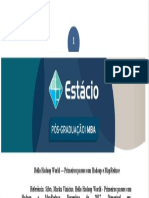 Resenha Critica - Ecossistemas Hadoop _ Passei Direto