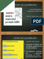 CLASE DE LENGUAJE ALGEBRAICO.pptx