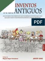 Sanz Javier - Los Inventos De Los Antiguos