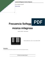 significado notas musicales