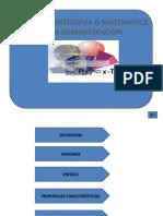 Diapositiva Escuela Cuantitativa (1)
