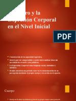 El Teatro y la Expresión Corporal en el.pptx