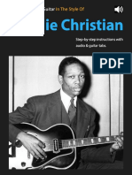 BOOK HOW TO PLAY JAZZ GUITAR IN THE STYLE OF CHARLIE CHRISTIAN.pdf