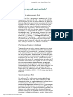 Introdução às redes -Módulo Prática e Quiz11
