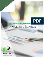 INTRODUÇÃO AO MERCADO – ANÁLISE TÉCNICA                                                                                    SCALPER MASTER