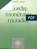 L'Ordre Monétaire Mondial.pdf
