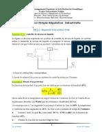 TD n°2  Régulateur Tout ou Rien (TOR).-converti