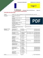 Libro de Obra Ejemplo - Informes 001-003