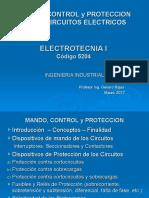 Clase N 5 _ Comando Control y Proteccion de los Circuitos (2).ppt