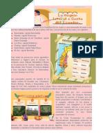 La Región Costa o Litoral del Ecuador