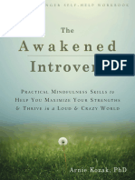 The Awakened Introvert by Arnie Kozak.epub