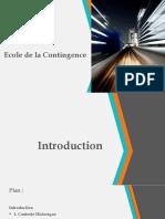 Ecole de la Contingence présentation.pptx