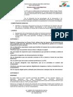 INFORMATICA CICLO 6-1