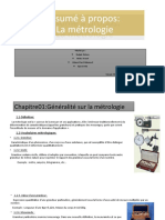 Métrologie-OFF