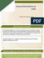 F.E. CHILE