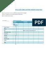 2 Planificacion Integrada_Articulacion Curricular y Pedagogica