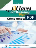 Cómo empezar Miguel S. Florez _ Marketingpirata.es _ comerciorentable.com