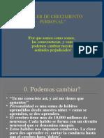 Diplomado.CRECIMIENTO PERSONAL.12