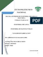 Analisis de Fabricacion de materiales.docx