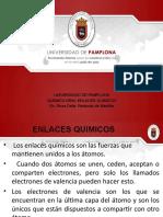 ENLACES QUIMICO PRESENTACION