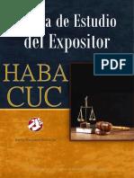 Biblia de Estudio del Expositor - HABACUC- JSM