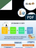 Centro de Desarrollo de Tecnologías de Inclusión