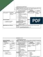Ejemplos Caracterización Procesos compras y produccion
