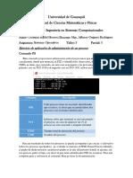 IIP Gestión de procesos Baidal Cristhian SO