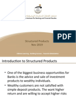 Structured Products Nov 2019 EIBS