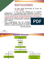Derecho Procesal Del Trabajo, Proceso Ordinario Laboral I