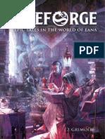 Fateforge - Grimoire (5e) [2019]
