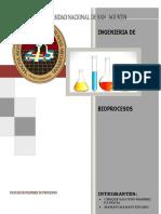Informe n 2 de lab de Ing. Ambiental