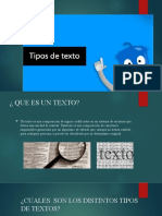 TIPOS DE TEXTOS 1.pptx