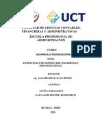 Estrategias de desarrollo organizacional- informe -d y r.pdf