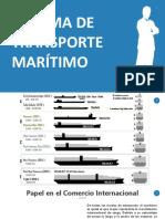 DFI SESION 5A TRANSPORTE MARITIMO