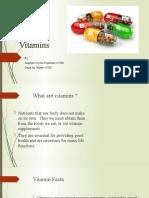 1. vitamin
