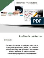 AEA C4 - Auditoria nocturna y Presupuesto.pptx