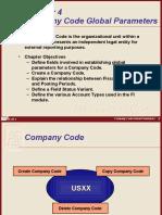 04 4.6fi_Company Code.ppt