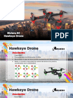 Drone riv-Q55