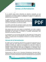 unidad 2 actividad 2 lecturalas_normas_y_la_normalizacion
