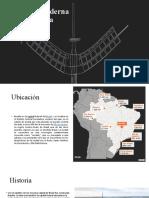 La ciudad moderna de Brasilia.pptx