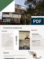MONTEVIDEO 3286