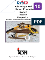 TLE10_Q1_Mod1_Carpentry_version3