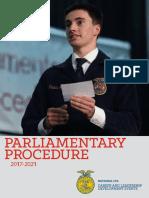 parliamentaryprocedurehandbook