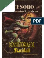 Tesoro de Cuentos Clásicos 52 Dos Historias de Navidad