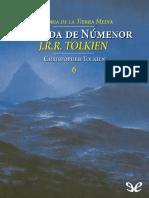 6.La caida de Numenor.pdf